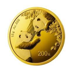 CHIŃSKA PANDA 15 g